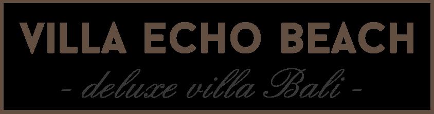 Villa Echo Beach